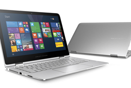 Review: my new HP Spectre x360 2-in-1 convertible laptop | In Absentia